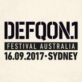 Dillytek @ Defqon.1 Festival Australia 2017