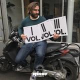 Antinote Radio Show avec Zaltan & Axel Larsen - 04 Avril 2017