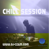 DJ Czam chill session warm up dj Krush @Laiterie Strasbourg (France)