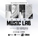 Latino Music Lab EP. 14 ((Ft. DJ Heavy J))