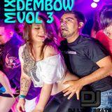 Mix Dembow Traa 3 - Dj Lyan Beats