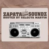 Zapata Radio Soundz 40#