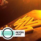 Tolo @ Petőfi DJ - Mix 022 - 2016/01/19