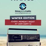 Camilo Franco Loves Ibiza Radio Show Feat. 2Lovers Deejays / Winter Edition 14-01-2013