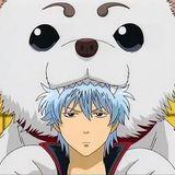 Animix #11 - Sakata Gintoki (Gintama)