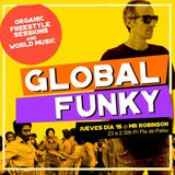 Global Funk Vol 1 & La Vuelta - Dr. Funk