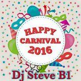 HAPPY CARNAVAL 2016