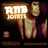 RNB JOINTS VOLUME 6 - THE VALENTINE EDITION 2013