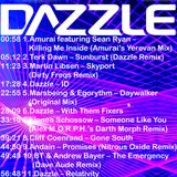 Dazzle's Weekly Forcast 28 2011