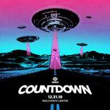 Tiesto - Countdown NYE (31.12.2018)