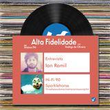 Alta Fidelidade | 27.08.2015 | Ian Ramil