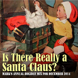 Is There Really a Santa Claus? (2014)