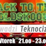 "Guest Mix @ ""Back To The Oldskool' show by Teknociziak @ www.funstacja.pl (14JUN.2016)"