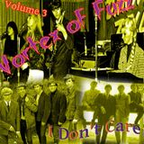 Vortex of Fuzz - Volume Three: I Don't Care