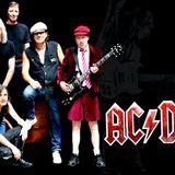 Agaton Sax - AcDc Mix