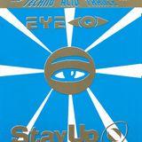 Sven Vath at Herbal Tea Party at  The New Ardri, Manchester. Eye Q Party 21 November 1996