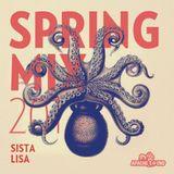 Spring 2012 Mix