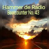 Beatcounter No. 43 - Mixed by Patrick Glashammer