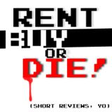 Rent, Buy or Die: Episode 1 (Crackdown 2, Alpha Protocol and Spec Ops: The Line)