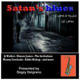 Satan's Blues