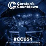 Corsten's Countdown 651