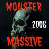 DJ REZA Monster Massive 2008