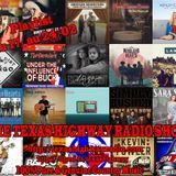 The Texas Highway Radio Show 2018 N°8