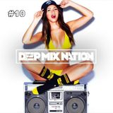 DeepMixNation #10 ♦ NEW Vocal Deep House Mix & Club Music 2017 ♦ By XYPO