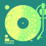 Walter Benedetti - Futurism #092