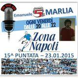 ZONA NAPOLI - Emanuele Marlia (Agente FIFA)