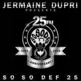 Jermaine Dupri - So So Def 25 (Vol. 2)