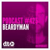 Beardyman Podcast 425