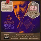 Café do Sábado 60 - Csárdás