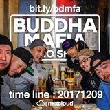 BUDDHA MAFIA RADIOSHOW_20171209