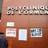 Tarbes: La mutuelle Mutami s'inquiète de  l'impasse des négociations à la clinique de l'Ormeau