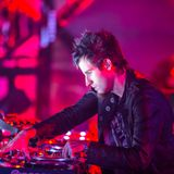Knife Party Live - Tomorrow Land 2014 Remake