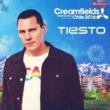Tiesto - Live @ Main Stage, Creamfields Chile (2016-11-06)