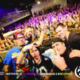 Katapult Dj - Bozóky vs. Lipóczy feat. Szasza - Live @ Suck My Disco, Sing Sing, Szeged, 25-01-2014