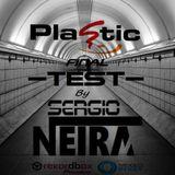 Sergio NEIRA - Plastic Barcelona (Final Test Promo 60)