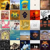 #64 Best of 2019 African, Mediterranean and Oriental grooves