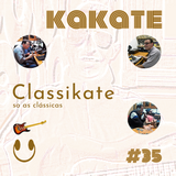 Kakate - 35 = Classikate