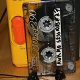 Awkward Movements Sessions #27 - Jimmy Monsta Funk (2011)