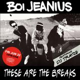 c0a8444e9034b8 DJ TRAYZE   BOI JEANIUS for These are the Breaks 6.22.18 ...