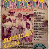 Birthday Bash In 4 Rounds