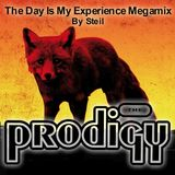 The Prodigy - The Day Is My Experience Megamix By Steil