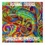 MATTY B00SH - PSYCHEDELIZARD