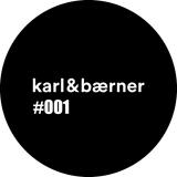 Karl&Bærner #001 Påskemix