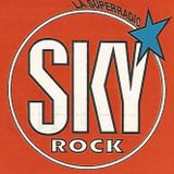 [xx - JUILLET 1989] SKYROCK - SKYDANCE MEGAMIX By Doudou NeufSept-Trois