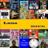 Luna 2016-07-04: Born between 4 & 10 July (W16.27)