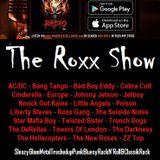 The ROXX Show Hard Rock Hell Radio 19 March SleazyGlamMetalTrashedupBluesyPunkRockN'Roll&ClassikRock
